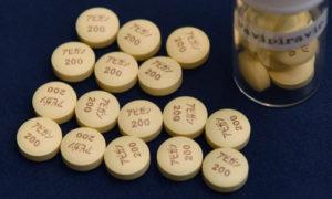 Favipiravir (Favilavir) : Uses, Dosage, Side Effects, Interactions, & Contraindications